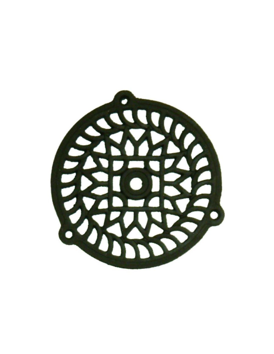 Rejilla hierro fundido for Chimenea hierro fundido