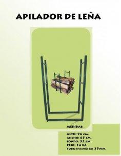 APILADOR DE LEÑA